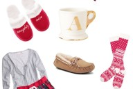 Christmas Pajamas Gift Guide