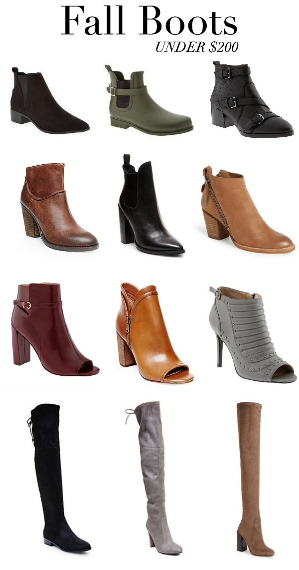 Cute_Fall-Boots_Under-200