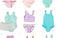 Mermaid Swimsuits
